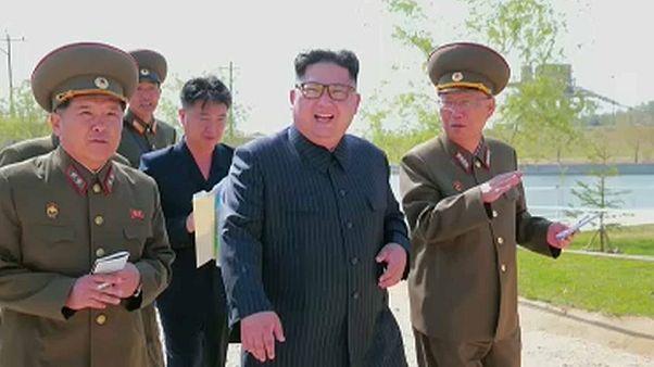 Coreia do Norte renova topo de hierarquia militar