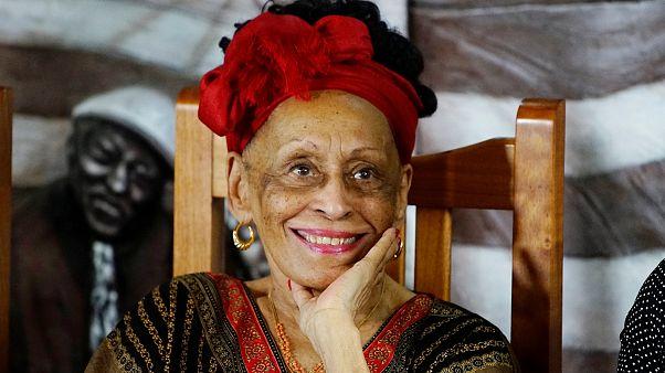«Ομάρα για πάντα» - Νέο άλμπουμ από την μεγάλη κυρία της κουβανέζικης μουσικής