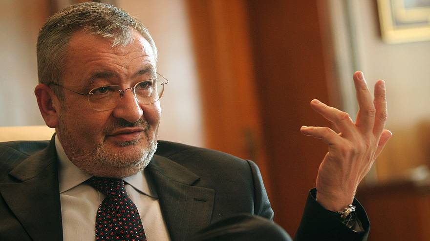 Sebastian Vladescu in an interview in 2006