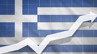 Ανάπτυξη 2,3% με αύξηση εξαγωγών, μείωση κατανάλωσης-επενδύσεων