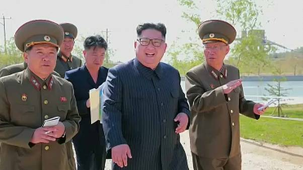 كيم يتخلص من أبرز جنرالاته قبل لقائه مع ترامب