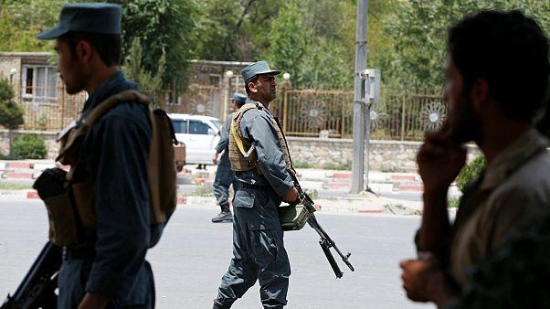 Újabb robbantás Kabulban