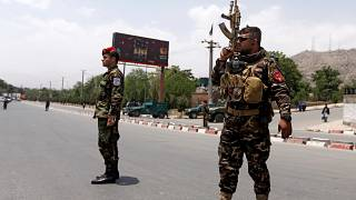 Взрыв в Кабуле: террористы нанесли удар по исламским богословам