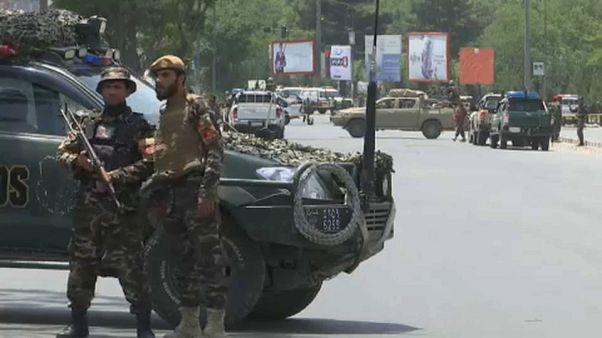 Ataque terrorista em Cabul mata sete pessoas