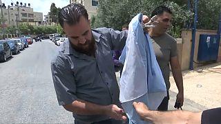 دعوات فلسطينية لإحراق صورة وقميص ميسي إذا شارك في مباراة بمدينة القدس