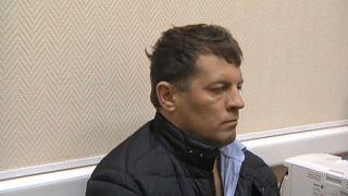 Вердикт по делу Сущенко