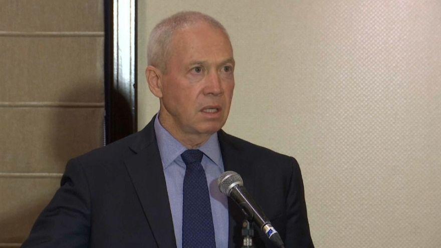 وزير إسرائيلي: من مصلحتنا عودة الاستقرار للأردن وسنسعى جهدنا لمساعدة الملك