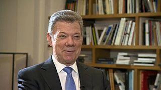 Сантос о мирном соглашении с ФАРК и коке