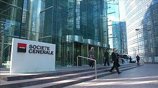 Société Générale e UniCredit podem avançar para fusão