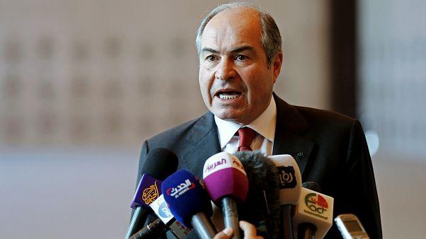 Primeiro-ministro da Jordânia demite-se