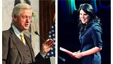 بیل کلینتون: به مونیکا لوینسکی عذرخواهی بدهکار نیستم