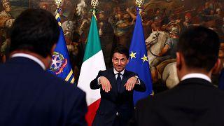 Italia: 162 tavoli di crisi attendono il governo Conte