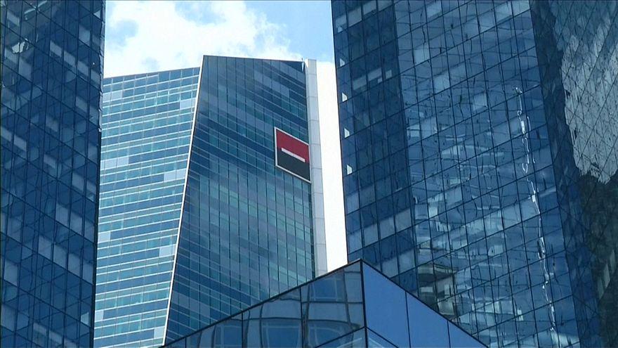 Vers une fusion Société Générale - Unicredit?