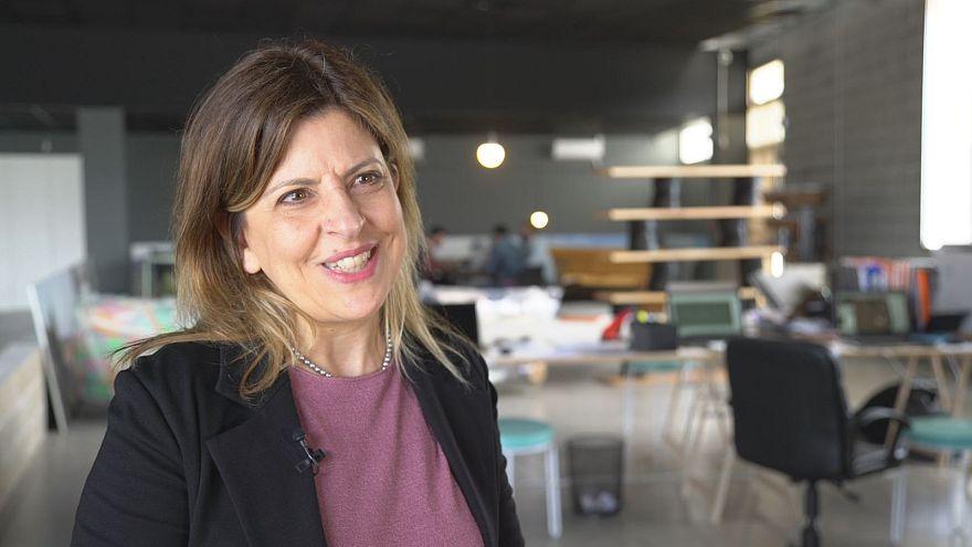 Patrizia Orofino : Mapping Basilicata exporte l'excellence italienne