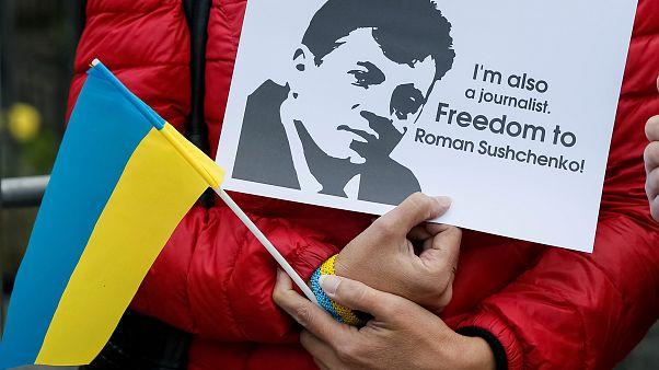 12 χρόνια κάθειρξης για κατασκοπεία σε Ουκρανό δημοσιογράφο