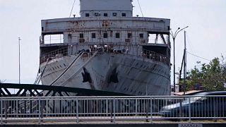 Яхта президента Тито станет музеем