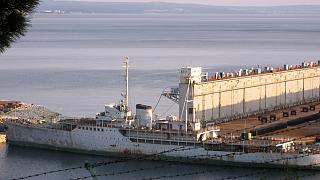 Tito's yacht set for restoration