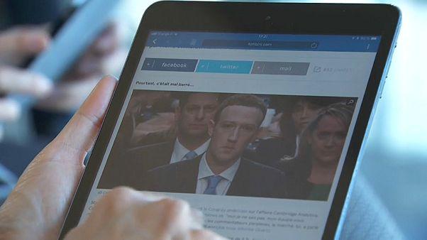 Facebook erneut in der Kritik