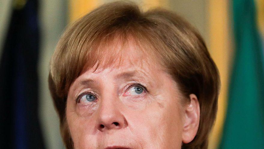 Vegyes fogadtatás Merkel javaslatainak