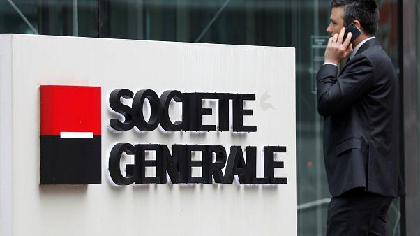 SocGen-Unicredit frigy: a részvényesek élveznék
