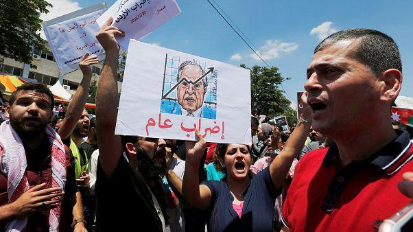 Die Demonstranten hatten Al-Mulkis Rücktritt gefordert.