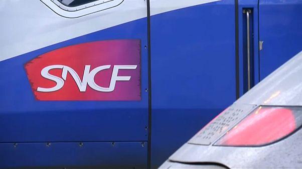 SNCF: Kommt nach 50 Milliarden Euro Schulden die Reform?
