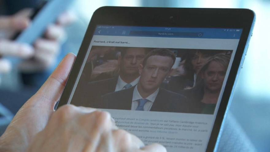 Facebook faces more scrutiny over data sharing