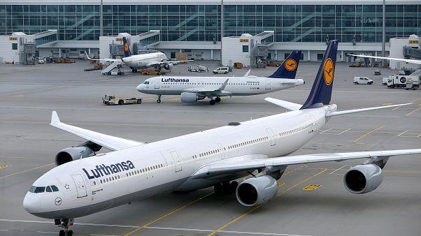 Kiew statt Moskau: Nach Shitstorm zieht Lufthansa WM-Clip zurück