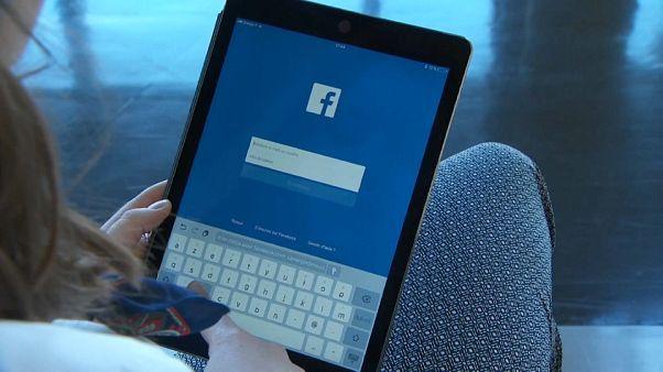 Facebook nega partilha de dados dos utilizadores
