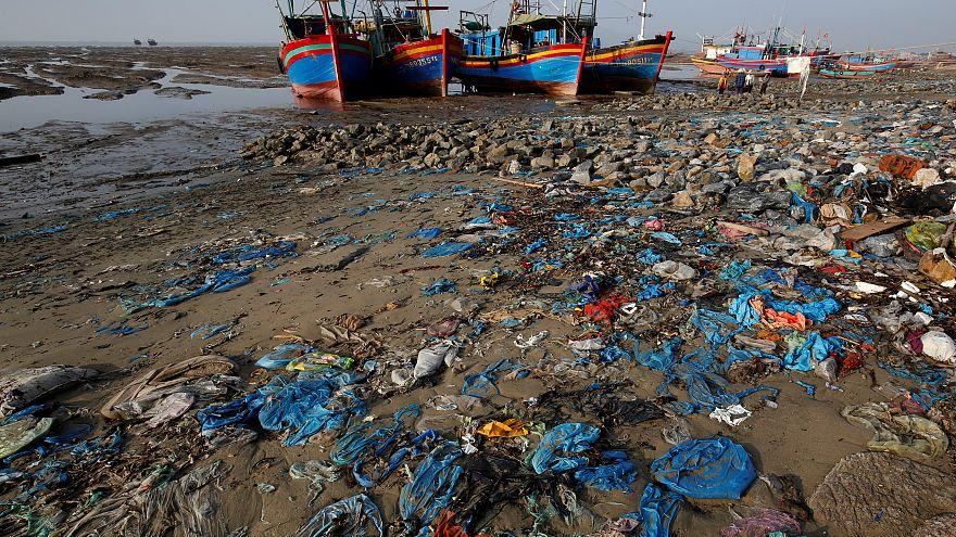 Le plastique, un fléau environnemental