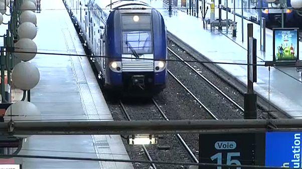 A szenátus előtt a francia vasútreform