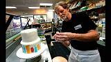 الخباز جاك فيليبس رفض صنع قالب حلوى زواج رجلين مثليي الجنس