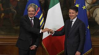 Чего ждут от нового кабмина Италии?