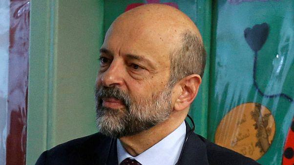 عمر الرزاز رئيس الوزراء الجديد في الأردن