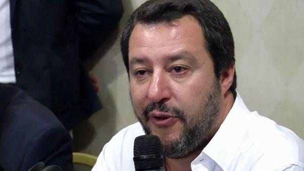 Matteo Salvini irrita Tunisi, incidente diplomatico