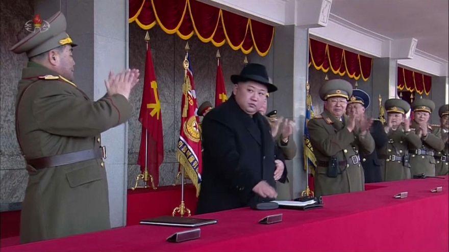 Preparations for landmark Trump-Kim summit in Singapore