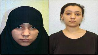 إدانة فتاة بريطانية بالتخطيط لتنفيذ هجمات إرهابية