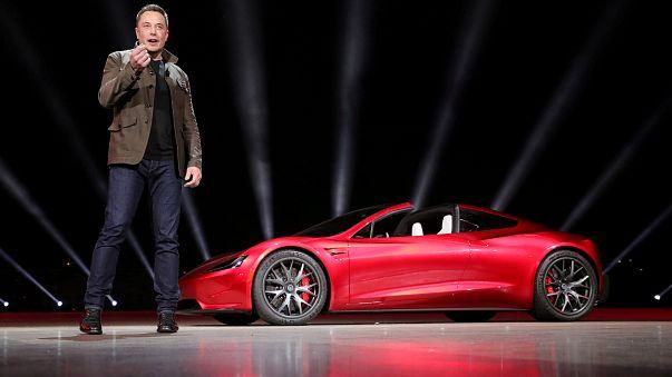 Tesla hissederları Elon Musk'ın görevden alınmasını oylayacak