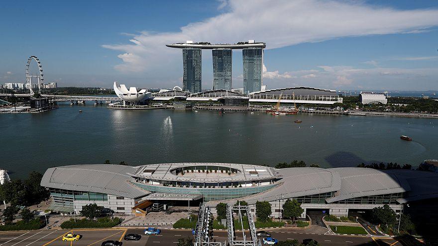 Singapore, cresce l'attesa per il vertice tra Trump e Kim