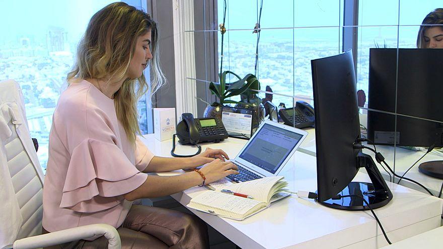 Angel investors: Seed capital helps MENA female start-ups take flight