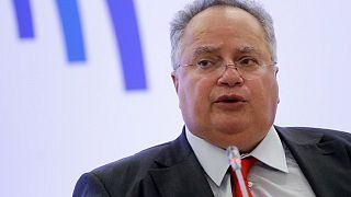 N. Κοτζιάς: Δεν υπάρχει διπλωματικό ναυάγιο με την πΓΔΜ