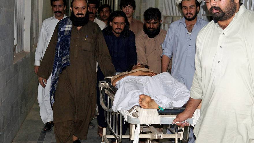 """الرئيس الأفغاني: هجوم """"خيمة سلام"""" هجوم على ورثة نبي الإسلام"""