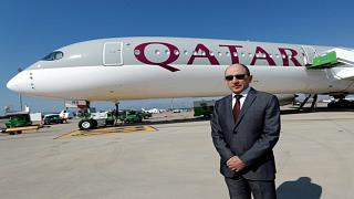 القطرية متخوفة من سنة ثانية من الخسائر بسبب أزمة الخليج