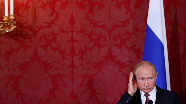 Putin: Mali yaptırımlar tüm taraflara zarar veriyor