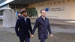 El cónyuge una persona homosexual europea tiene derecho de residencia en toda la UE