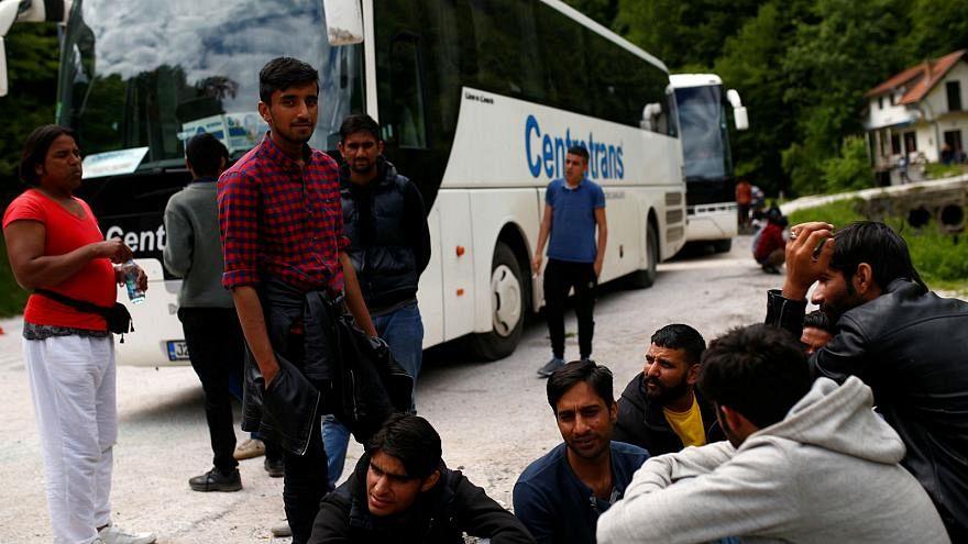 Ismét nő az unióba kerülőúton érkező migránsok száma