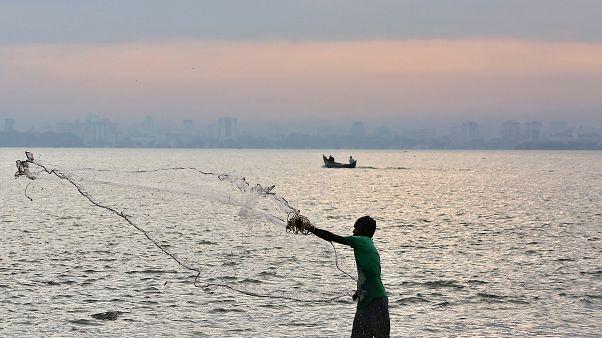 Μέτρα κατά της παράνομης αλιείας