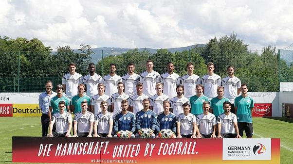 Was man als Deutschland-Fan wissen muss - euronews WM-Fanmeile