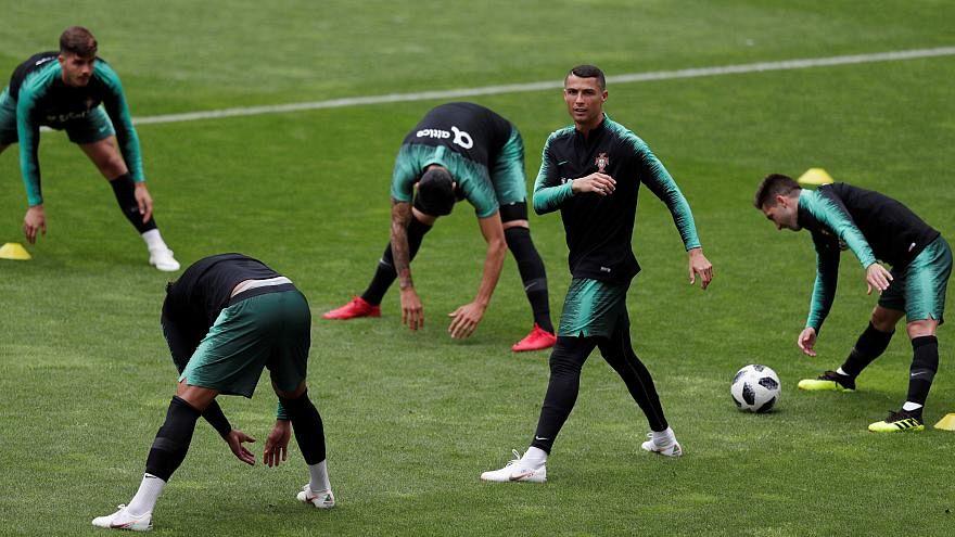 Was man als Portugal-Fan wissen muss - euronews WM-Fanmeile