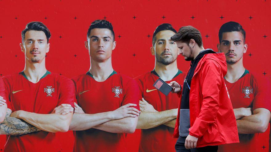 ЧМ-2018: как болеть за Португалию?